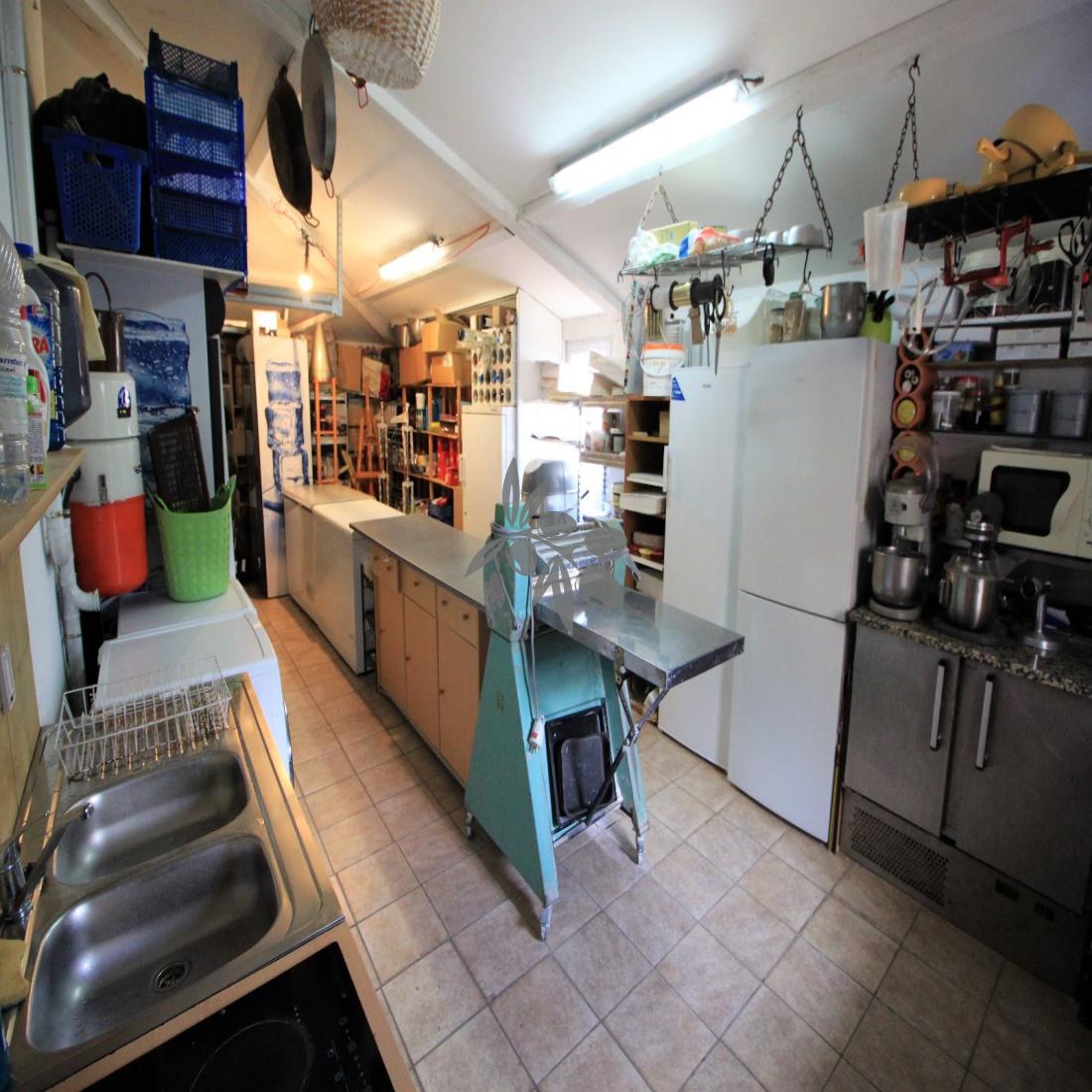 Atelier/Garage